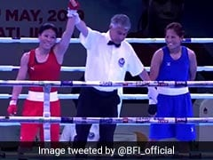 India Open: Mary Kom Wins First Bout, Assures Of A Medal