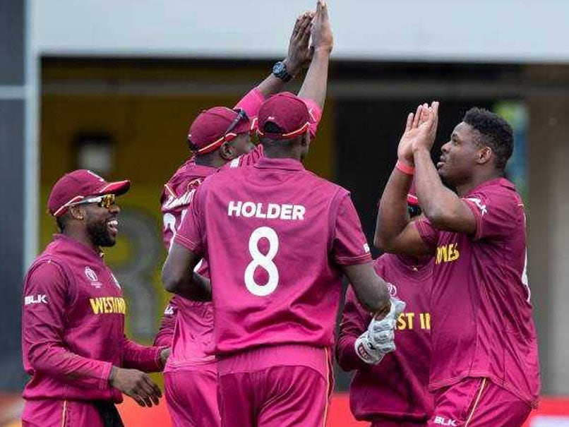 Fabian Allen replaces Khary Pierre in West Indies team for 3rd T20