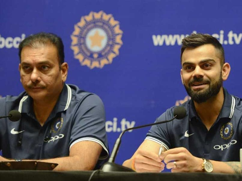 """Most Challenging World Cup"": Virat Kohli Before Team Leaves For England"