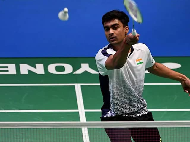 Sudirman Cup: India Knocked Out After Losing To China In Group 1D Tie