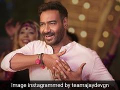 बदल गए अजय देवगन, खुद बताया- ये काम करना कर दिया बंद