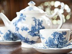 8 Gorgeous Tea Sets For Lavish Tea Sessions At Home
