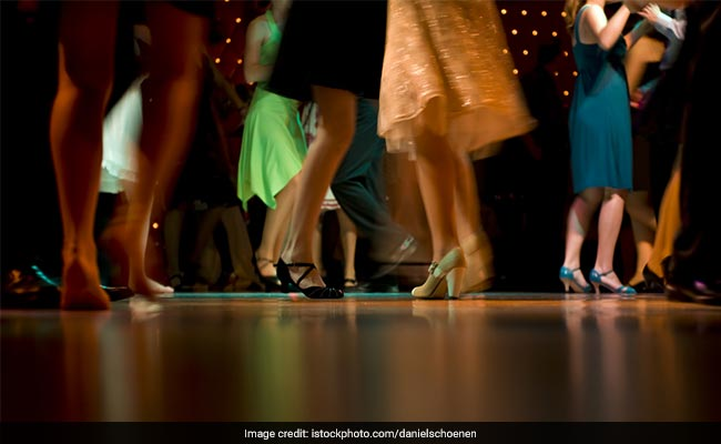 Hyderabad Bar Dancer Allegedly Stripped For Refusing Sex With Customers
