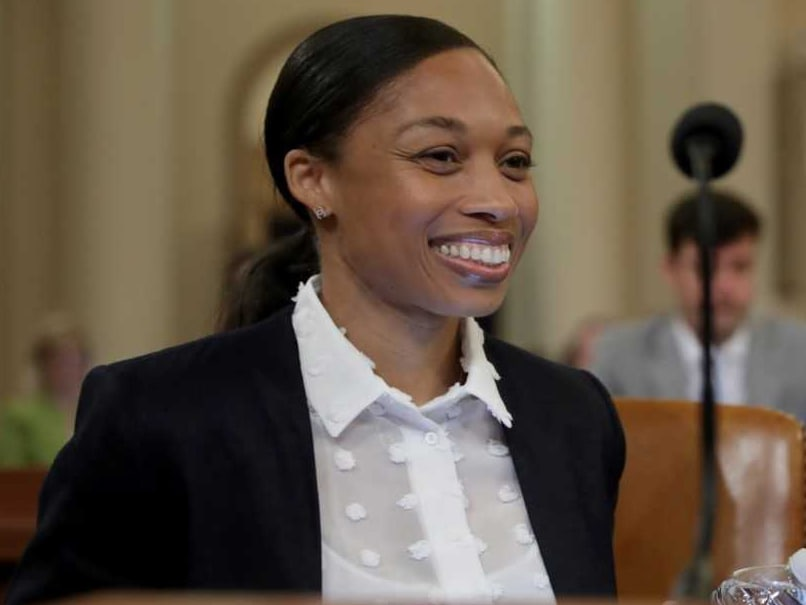 Track Star Allyson Felix Criticises Nike Maternity Policy