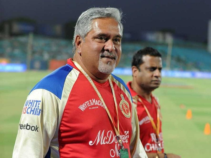 Vijay Mallya  says, RCB is a great lineup but only on the paper