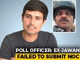 Video : YouTuber Dhruv Rathee On Election Commission's Impartiality