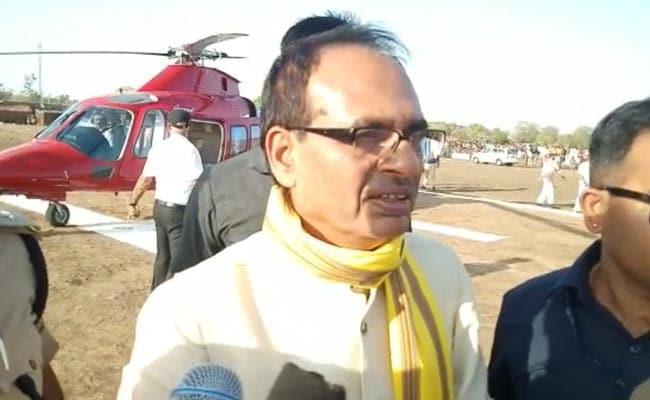 कमलनाथ पर किसानों से वादाखिलाफी का आरोप लगाने वाले शिवराज के भाई और चाचा का कर्ज माफ