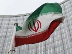 US Sanctions Firms Acting As 'Supply Network' For Iran Nuclear Enrichment