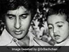 अमिताभ बच्चन का ट्वीट हुआ वायरल, लिखा- पीढ़ी दर पीढ़ी...