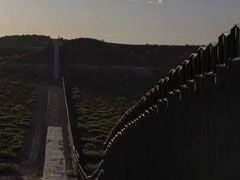 US Transfers Funds Meant For Afghanistan, Pakistan To Build Mexico Border Wall