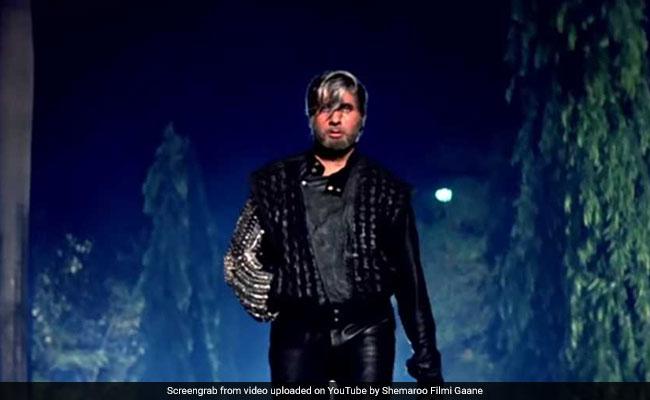 Cannes 2019: Afghan Film Brings Bollywood And Amitabh Bachchan To The Film Festival