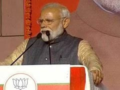 BJP Election Results 2019 Highlights: BJP Committed To Constitution And Spirit Of Federalism, Says PM Modi