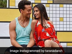 <I>Student Of The Year 2</i> Box Office Collection Day 5: Tiger Shroff, Ananya Panday, Tara Sutaria's Film On The Brink Of 50 Crore