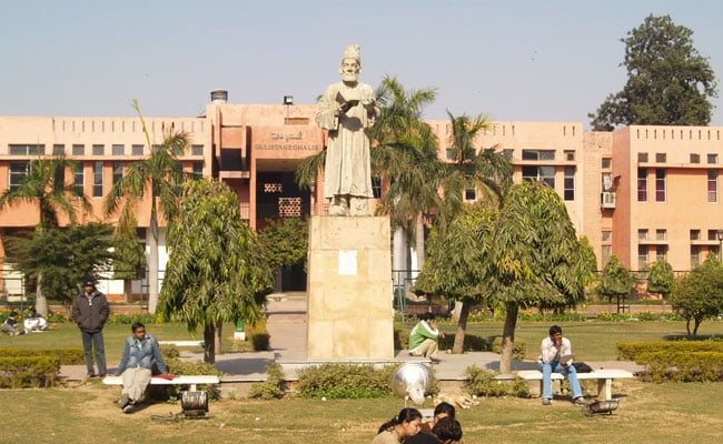 Jamia Extends Last Date Of Admission For Jammu And Kashmir Students