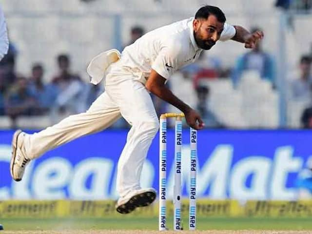 Was In No Frame Of Mind To Focus On The Match, Says Mohammed Shami