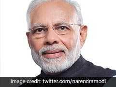 Minutes Before Oath, PM Changes Twitter, Facebook Display Pictures