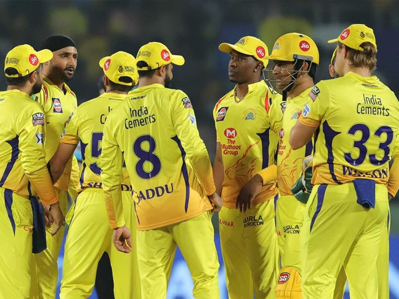 IPL 2019: Clinical Chennai Super Kings Beat Delhi Capitals By 6 Wickets To Set Up Final Against Mumbai Indians