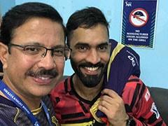 कुछ ऐसे कप्तान दिनेश कार्तिक ने किया आंद्रे रसेल को लेकर लिए अपने फैसले का बचाव