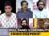 Video : Clean Chit War In Election Commission Escalates As Polls Draw To A Close