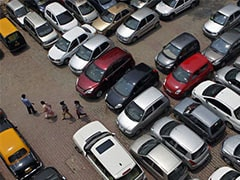 Domestic Passenger Car Sales Down 26% In May: Industry Body