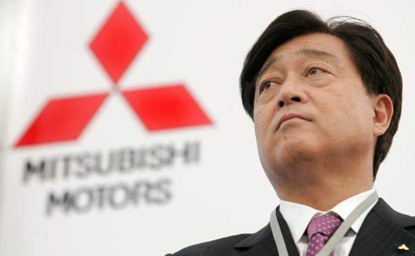 Mitsubishi Motors has said that Masuko will retain his role as chairman of the board