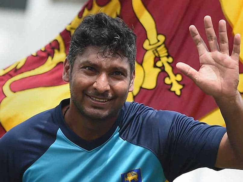 Kumar Sangakkara Optimistic Sri Lanka Will Stage England Series Despite Attacks