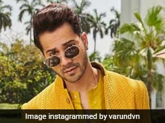 Varun Dhawan Shared An Update On <i>Coolie No 1</I> Remake. Details Here
