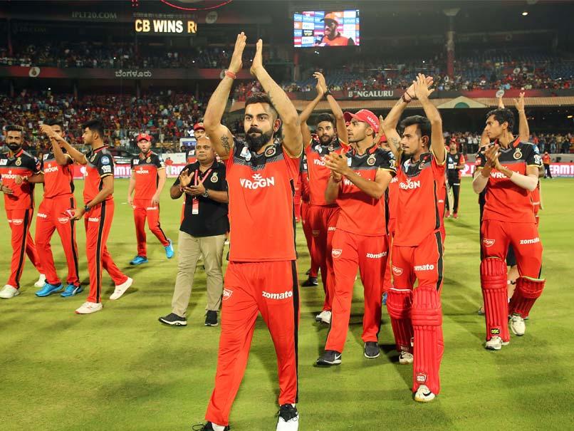 Virat Kohli Promises Royal Challengers Bangalore Will Come Back Stronger Next Season