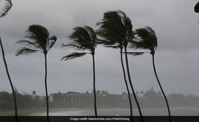 Cyclone Fani: Odisha Braces For Storm, 103 Trains Cancelled So Far