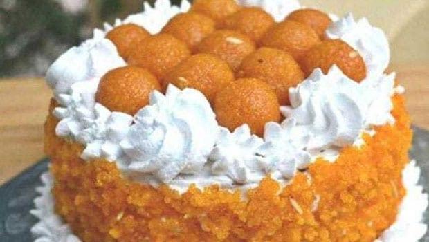 Lok Sabha Elections 2019: BJP Set To Celebrate Win With<I> Ladoo </I>Cakes, <i>Kamal Barfis </i>And More! (Video)