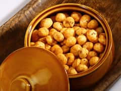 Fox Nuts: From Weight Loss To Controlled Blood Sugar Levels, Do Not Miss These Amazing Health Benefits Of Makhana