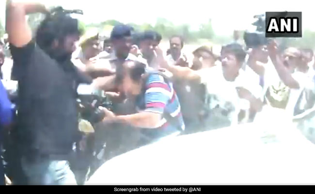 Election 2019: 'Conspiracy To Kill Me,' Says Tej Pratap Yadav After Journalist Is Beaten