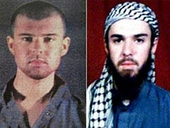 """""""American Taliban"""" John Walker Lindh Released From Prison: Reports"""