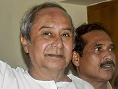 Naveen Patnaik Elected Leader Of BJD Legislature Party In Odisha