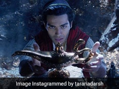 <i>Aladdin</i> Box Office Collection Day 1: Disney's Film Weaves Its Magic, Collects Rs 4 Crore