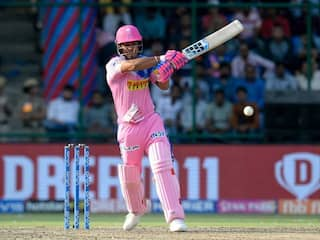 Riyan Parag, 17, Becomes Youngest To Score An IPL Fifty