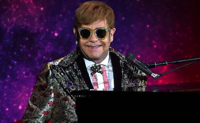 Elton John's Address Among Thousands Accidentally Leaked Online By UK