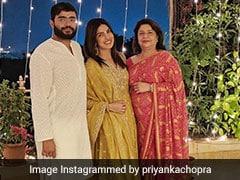 Priyanka Chopra's Mom Madhu Reveals Why Siddharth And Ishita Kumar's Wedding Was Called Off