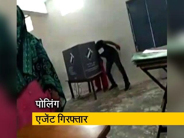 Video : चुनाव आयोग ने की कार्रवाई