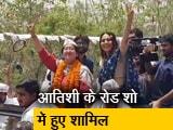 Video : Exclusive: आतिशी के लिए दिल्ली में प्रचार कर रहे हैं स्वरा और जिग्नेश