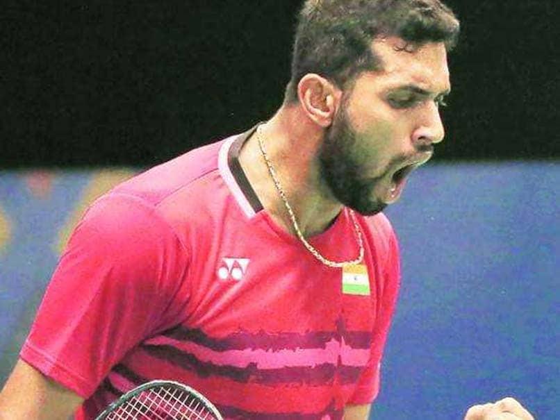 BADMINTON: HS प्रणॉय भी हारकर हुए बाहर, न्यूजीलैंड ओपन में भारतीय चुनौती खत्म