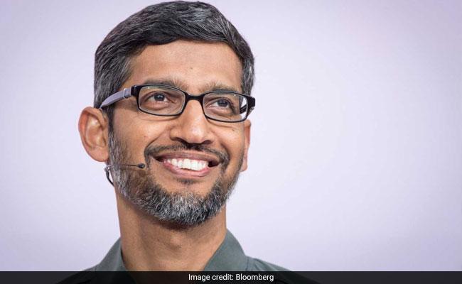 Google सीईओ सुंदर पिचाई ने की वर्ल्ड कप 2019 की भविष्यवाणी, कहा- 'फाइनल में भारत और...'