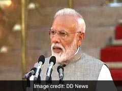 PM Modi Swearing-In Oath Ceremony Live Updates: দ্বিতীয়বার প্রধানমন্ত্রী পদে শপথ নিলেন নরেন্দ্র মোদী