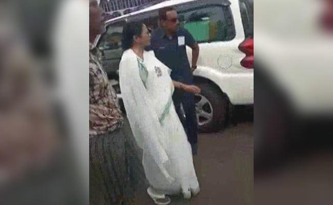 जब ममता बनर्जी का हुआ 'जय श्री राम' के नारों से 'स्वागत', जानें फिर उन्होंने क्या किया...
