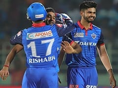 """Could See Happiness On Everyone's Faces"": Shreyas Iyer After Delhi Capitals' Win In IPL Eliminator"