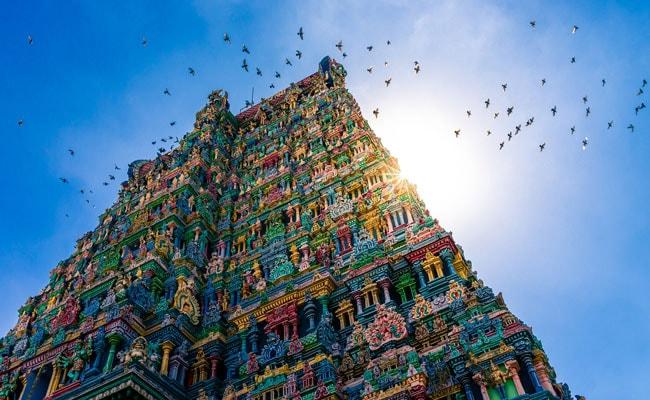 तमिलनाडु सरकार बारिश करवाने के लिए मंदिरों में करेगी विशेष पूजा, बजेंगे राग