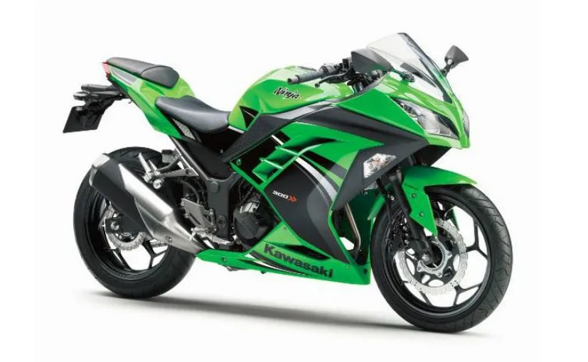 Kawasaki Ninja 300 ABS Recalled In India For Faulty Front Brakes