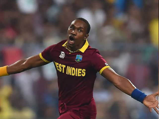 Retired Dwayne Bravo Included In Windies Reserves For World Cup 2019