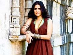 Singer Sona Mohapatra Tweets Alleged Death Threat From Salman Khan Fan, Tags Women's Body