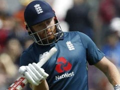 """IPL Helped In Raising My Game"", Says England Century-Maker Jonny Bairstow"